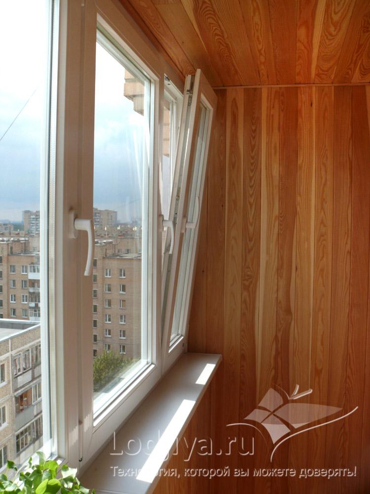 Пластиковые окна в СПб цены от производителя Установка