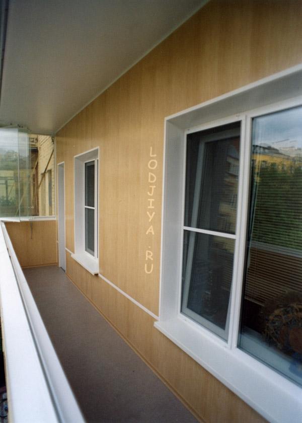 Остекление балкона ру отзывы. - мои статьи - каталог статей .