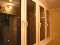 качественное утепление балкона
